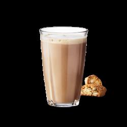 Zestaw 4 szklanek do latte Grand Cru Soft - ROSENDAHL