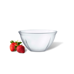 Miska 15 cm Grand Cru Outdoor Clear - ROSENDAHL