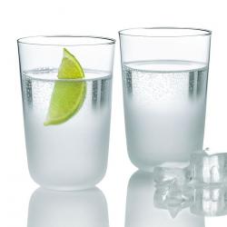 Zestaw szklanek FROST 2 sztuki (niskie)