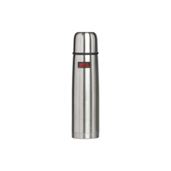 Termos LIGHT and COMPACT 1L inox  - Thermos