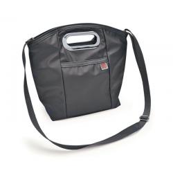 IRIS - LADY Lunch bag, szary