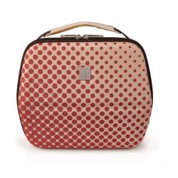 Lunch Bag EVA IN MILAN beżowy - Iris