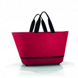 Koszyk shoppingbasket red - REISENTHEL
