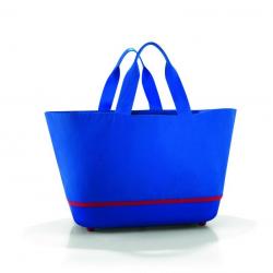 Koszyk shoppingbasket royal blue  - REISENTHEL