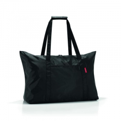 Torba mini maxi travelbag black - REISENTHEL