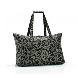 Torba mini maxi travelbag baroque taupe - REISENTHEL