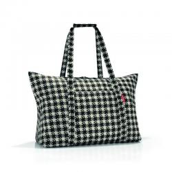 Torba mini maxi travelbag fifties black