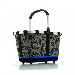 Koszyk carrybag 2 baroque taupe - REISENTHEL