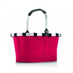 Koszyk carrybag XS red - REISENTHEL