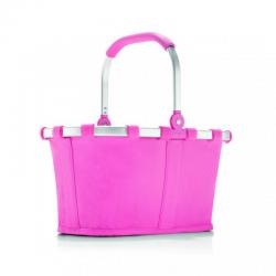 Koszyk carrybag XS pink - REISENTHEL