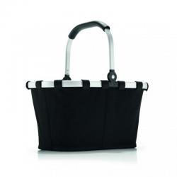 Koszyk carrybag XS black - REISENTHEL