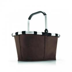 Koszyk carrybag mocha - Reisenthel