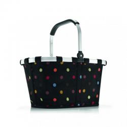 Koszyk carrybag dots - Reisenthel