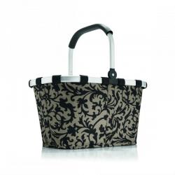 Koszyk carrybag baroque taupe - REISENTHEL