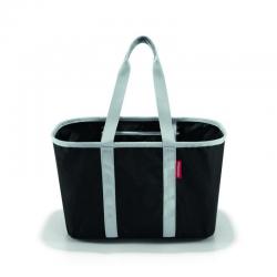 Koszyk mini maxi basket black - REISENTHEL