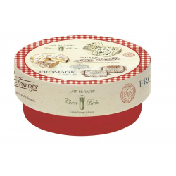 Naczynie do pieczenia - zapiekania sera 896 MAFR NUOVA R2S