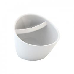 Filiżanka do herbaty TEACUP, biała - MAGISSO