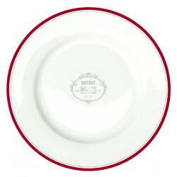 Talerz obiadowy płytki 26.5 cm, 942 BIST - NUOVA R2S