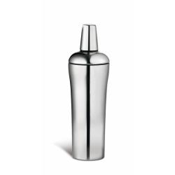 Shaker do koktajli - srebrny - Nuance
