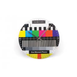 Zegar biurkowy Tastepage - NEXTIME