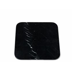 Marmurowa deska do serwowania - 30 x 30 cm - Nuance