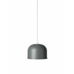 Lampa wisząca Pendant GM 15- Basalt Grey (szary bazaltowy) - Menu