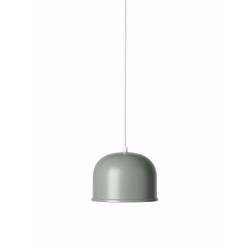 Lampa wisząca Pendant GM 15 Moss Green (zieleń) - Menu