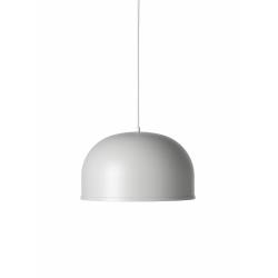 Lampa wisząca Pendant GM 30 - Light Grey (jasny szary) - Menu