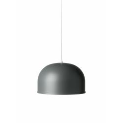 Lampa wisząca Pendant GM 30 - Basalt Grey (szary-bazaltowy) - Menu