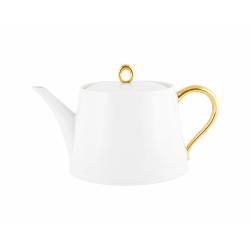 Dzbanek do herbaty - GLAMOUR GOLD