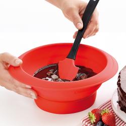 Miska do rozpuszczania czekolady - Lekue