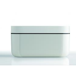 Foremka do lodu i pudełko ICE BOX białe - Lekue