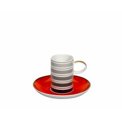 Filiżanka do espresso - CASABLANCA - Vista Alegre