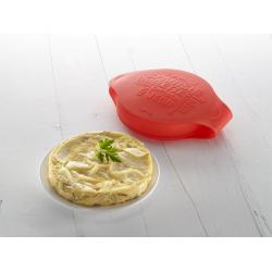 Naczynie NATIVE do hiszpańskiego omletu - Lekue