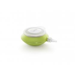 DECO PEN zielony + 4 końcówki - Lekue