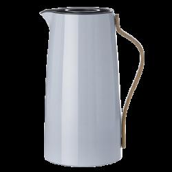 Dzbanek do kawy Emma 1,2l, niebieski - STELTON