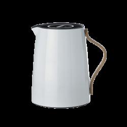 Dzbanek do herbaty Emma 1l, niebieski - STELTON