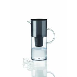 Dzbanek filtrujący do wody 2L Smoke - STELTON