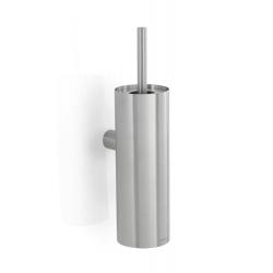 Zawieszana szczotka to WC DUO z pojemnikiem, matowa - BLOMUS