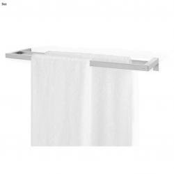Wieszak na ręczniki SENTO, matowy, 64 cm - Blomus