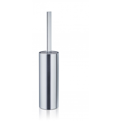 Szczotka do WC AREO z pojemnikiem, matowa, 43 cm - Blomus