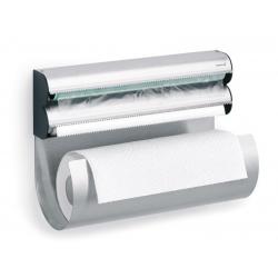 Pojemnik na ręczniki papierowe i folię OBAR, matowy - Blomus