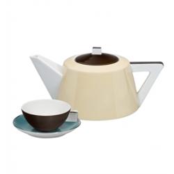 Zestaw do herbaty - CHOCOLATE