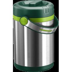 Termos obiadowy Mobility 1,7L (zielony) - EMSA