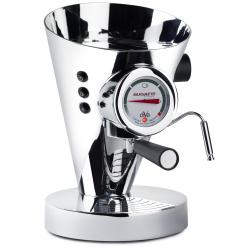 Ekspres ciśnieniowy do kawy DIVA - chromowany - BUGATTI