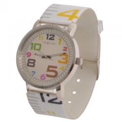 Zegarek na rękę Mercure kolorowy - NEXTIME