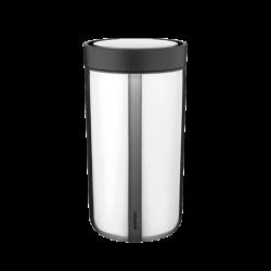 Kubek termiczny TO GO CLICK 0,2 l stalowy - STELTON