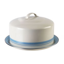 Jamie Oliver - Pojemnik do ciasta duży - Vintage