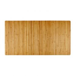 Mata łazienkowa SPA Bambus, 50x80 cm - Kleine Wolke