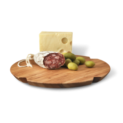 Deska do sera Cheeseboard Grand Cru 30 cm - ROSENDAHL